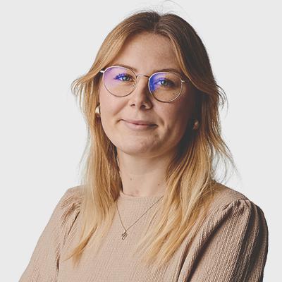 Louise Grønnegaard